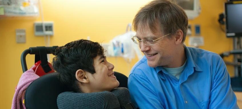 Formation Passage à l'âge adulte de mon enfant en situation de handicap