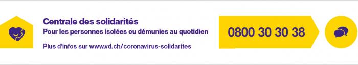 Centrale des solidarités