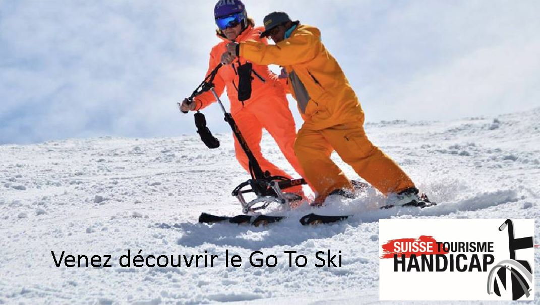 Capture Go to ski