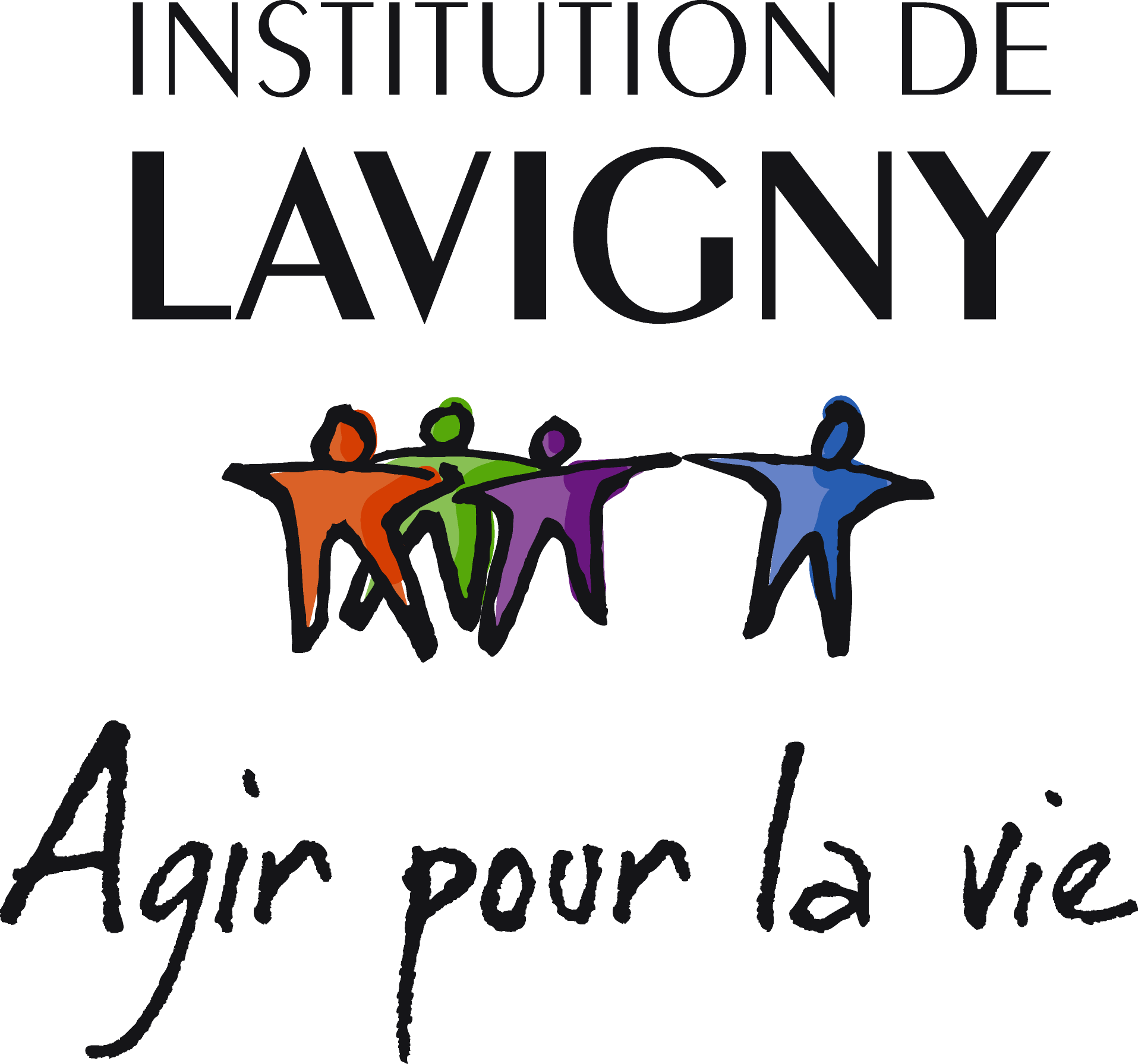 Institution de Lavigny, site de Plein-Soleil